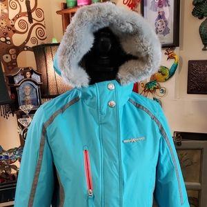 ZeroXposur Girls Winter/Ski coat sz 14